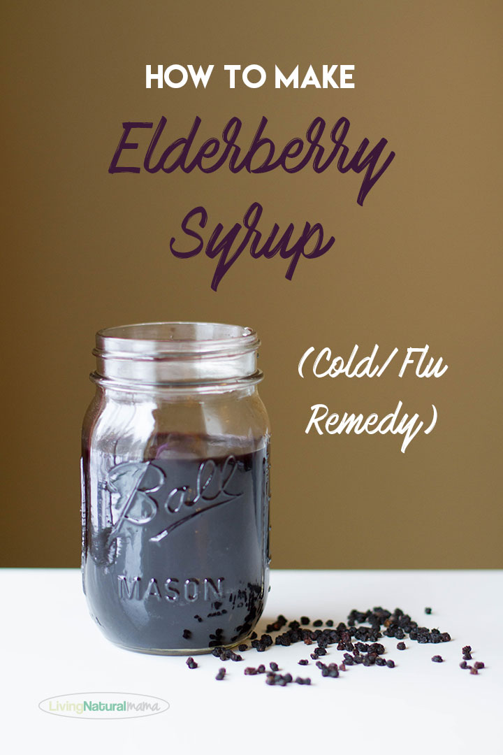 How-to-Make-Elderberry-Syrup-Pinterest